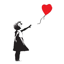 banksy-canvases